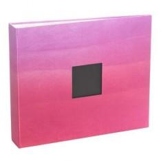 Альбом Pink Ombre, American Crafts, 30х30 см, 76253