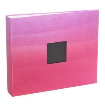Купить Альбом Pink Ombre, American Crafts, 30х30 см, 76253