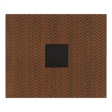 Купить Альбом Amy Tangerine – Ready Set Go, American Crafts, 30х30 см, 76236