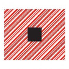 Альбом Amy Tangerine – Candy Stripe, American Crafts, 30х30 см, 76228