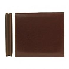 Альбом Classic Leather Post Cinnamon, 30х30 см, We R Memory Keepers, 40293-0