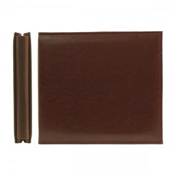 Купить Альбом Classic Leather Post Cinnamon, 30х30 см, We R Memory Keepers, 40293-0
