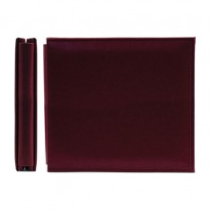 Альбом Classic Leather Post Burgundy, 30х30 см, WeRMemory Keepers, 40291-6
