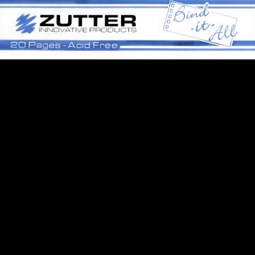 Купить Страницы для создания альбома - 20X20, черные, ZT2743