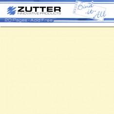 Страницы для создания альбома - 20X20, ZT2742