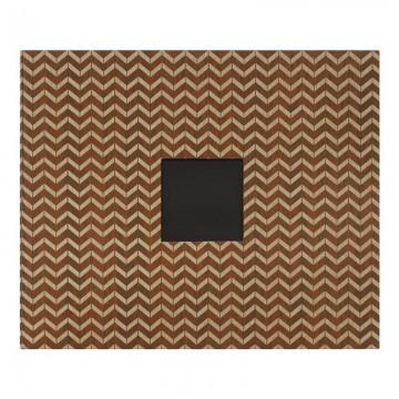 Купить Альбом Amy Tangerine – Ready Set Go, American Crafts, 30х30 см, 76233