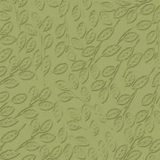 Лист картона с тиснением Parakeet, Bazzill Basics, 30х30 см, BZE303258