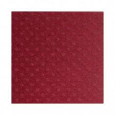 Лист картона с тиснением Blissful, Bazzill Basics, 30х30 см, BZT1156E