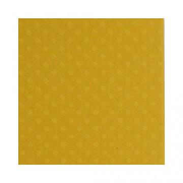 Купить Лист картона с тиснением Honey, Bazzill Basics, 30х30 см, BZT4454E
