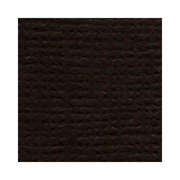 Купить Лист текстурированного картона Bitter Chocolate, Bazzill Basics, 30×30 см, BZCL937