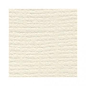 Купить Лист текстурированного картона French Vanilla, Bazzill Basics, 30×30 см, BZCL811