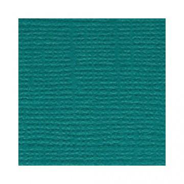 Купить Лист текстурированного картона Blue Calypso, Bazzill Basics, 30×30 см, BZCL791