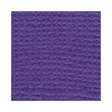 Купить Лист текстурированного картона Purple Pizzazz, Bazzill Basics, 30×30 см, BZCL657