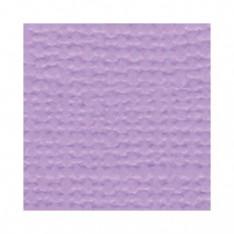 Лист текстурированного картона Purple Palisades, Bazzill Basics, 30×30 см, BZCL651