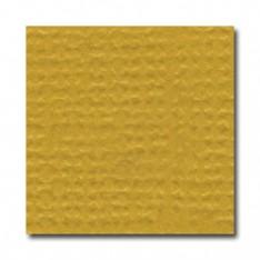 Лист текстурированного картона Yukon Gold, Bazzill Basics, 30×30 см, BZCL433