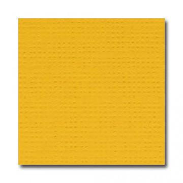 Купить Лист текстурированного картона Desert Marigold, Bazzill Basics, 30×30 см, BZCL339