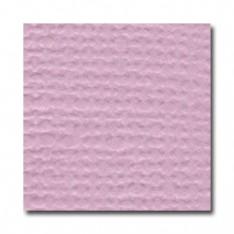 Лист текстурированного картона Mauve Ice, Bazzill Basics, 30×30 см, BZCL137