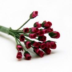 Букет роз Fuchsia Minute Rosebuds, B1699FU