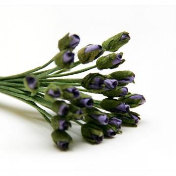 Купить Букет роз Lavender Minute Rosebuds, B1699LV
