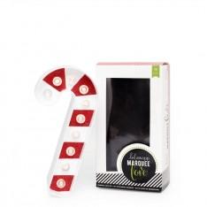 Украшение Marquee Kit - Plastic - Candy Cane, Heidi Swapp, 312556