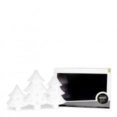 Украшение Marquee Kit - Plastic - Trees, Heidi Swapp, 312554