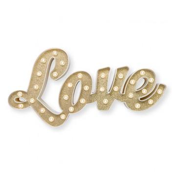 Купить украшение Marquee Kit - Love, Heidi Swapp, 312445