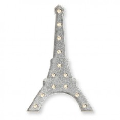 Украшение Marquee Kit - 19 Inches - Eiffel Tower, Heidi Swapp, 312442