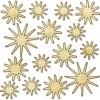 Купить Деревянные фигурки Stars, Magic, Studio Calico, 331548