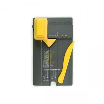Купить Доска для изготовления пакета Gift Bag Punch Board, We R Memory Keepers, 71333-3