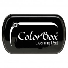 Подушечка с очистителем для очистки штампов ColorBox® Cleaning Pad, ClearSnap, 15010