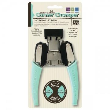 Купить Закруглитель угла Crop-A-Dile Corner Chomper Tool, 70904-6