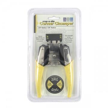 Купить Закруглитель угла Crop-A-Dile Crnr Chomper Tool, 70899-5