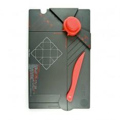 Доска для изготовления коробки Gift Box Punch Board, We R Memory Keepers, 71334-0