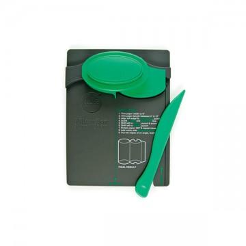 Купить Доска для изготовления коробки Pillow Box Punch Board, We R Memory Keepers, 71335-7