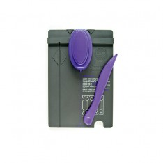 Доска для изготовления коробки Candy Box Punch Board, We R Memory Keepers, 71336-4