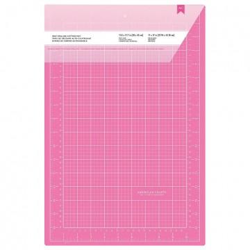 Купить Коврик самовосстанавливающийся, для резки 27 × 43 см, American Crafts, 368104