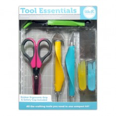 Набор инструментов Mini Tool Kit, WeR Memory Keepers, 71301-4