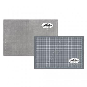 Купить Магнитный коврик для творчества Magnetic Handy Mat, Spellbinders, T-004