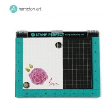 Купить Инструмент для штампинга Stamp Perfect, Hampton Art, AC0710
