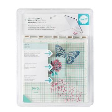Купить инструмент для штампинга Precision Press, We R Memory Keepers, 663007