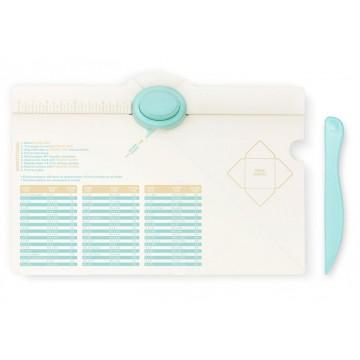 Купить Доску для изготовления конвертов Envelope Punch Board, We R Memory Keepers, 71277-0