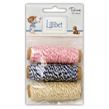 Купить шнурок Lillibet, Hallmark Cards, HMTW001