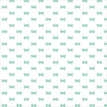Купить Лист кальки Oh Darling – Bows, Studio Calico, 30х30 см, 683376