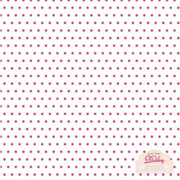 Купить Лист кальки Oh Darling – Dots, Studio Calico, 30х30 см, 683377