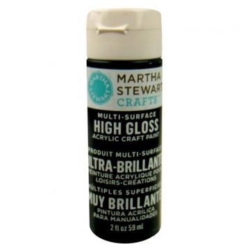Купить Краска Multi-Surface High Gloss Acrylic Craft Paint – Beetle Black, 32102