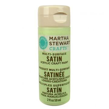 Купить Краска Multi-Surface Satin Acrylic Craft Paint – Artichoke, 32011