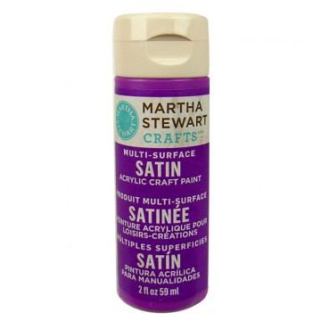 Купить Краска Multi-Surface Satin Acrylic Craft Paint – Pacific Iris, 32025