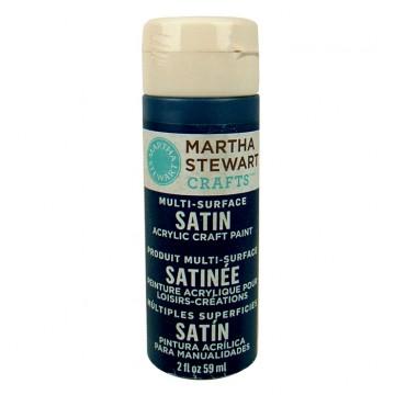 Купить Краска Multi-Surface Satin Acrylic Craft Paint – Wild Blueberry, 32017