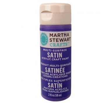 Купить Краска Multi-Surface Satin Acrylic Craft Paint – Purple Yam, 32032
