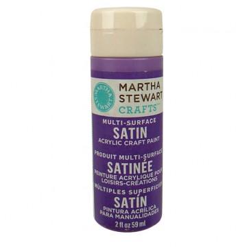 Купить Краска Multi-Surface Satin Acrylic Craft Paint – Heliotrope, 32027
